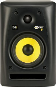 KRK Systems Rokit 8 Generation 2 pieces