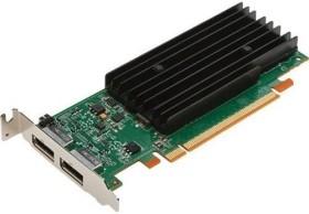 PNY Quadro NVS 295, 256MB DDR3, 2x DP (VCQ295NVS-X16-PB / VCQ295NVS-X16-DVI-PB)