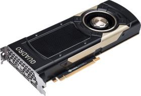 PNY Quadro GV100, 32GB HBM2, 4x DP (VCQGV100-PB)