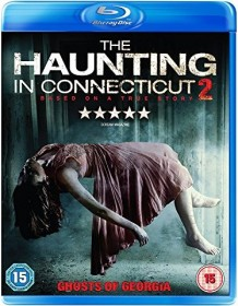 The Haunting In Connecticut (Blu-ray) (UK)
