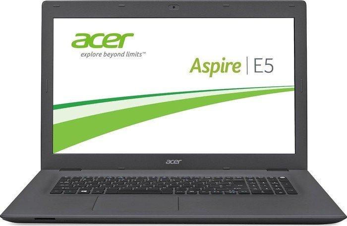 Acer Aspire E5-773G-5424 schwarz (NX.G2BEV.007)