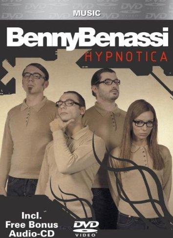Benny Benassi - Hypnotica -- via Amazon Partnerprogramm