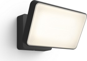 Philips Hue White and Color Ambiance Discover Wandleuchte schwarz (17435/30/P7)