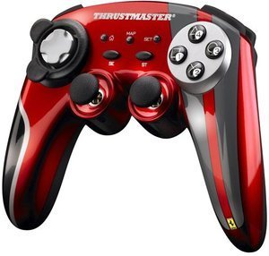 Thrustmaster 430 Scuderia Limited Edition (PC/PS3) (2960713)