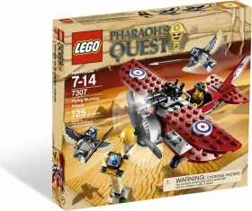 LEGO Pharao´s Quest - Duell in der Luft (7307)