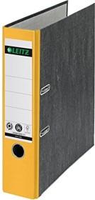 Leitz quality-folder 180°, yellow (10805015)