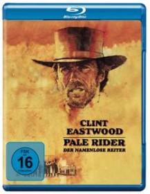 Pale Rider - Der namenlose Reiter (Blu-ray)