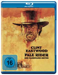 Pale Rider - the namenlose rider (Blu-ray)