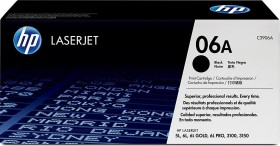 HP Toner 06A schwarz (C3906A)