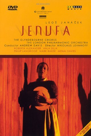 Leos Janacek - Jenufa -- via Amazon Partnerprogramm