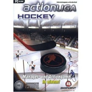 Actionliga Hockey (deutsch) (PC)