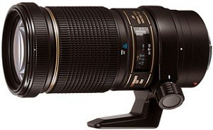 Tamron SP AF 180mm 3.5 Wt LD IF makro 1:1 do Canon (B01E)