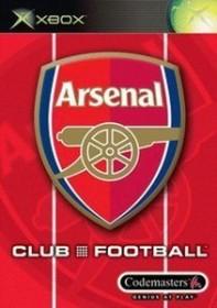 Club Football Arsenal London (Xbox)