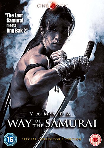 Yamada - The Samurai of Ayothaya (UK) -- via Amazon Partnerprogramm