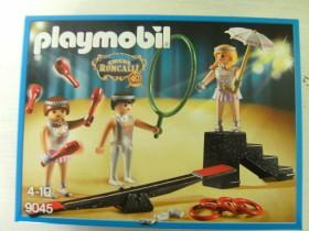 playmobil City Life - Roncalli Zirkus (9045)