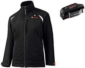 Bosch Professional GHJ 12+18V Basic Beheizbare Jacke S solo (Unisex) (0618800067)