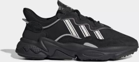 adidas Ozweego core black/off white/legacy purple (Damen) (EG0553)