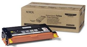 Xerox Toner 113R00721 yellow