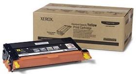 Xerox Toner 113R00721 gelb