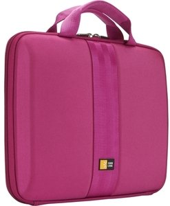 "case Logic QNS111P 11.6"" sleeve pink"
