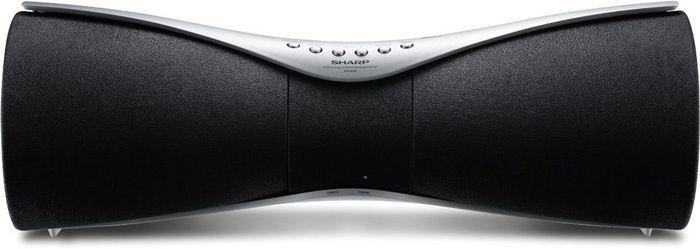 Sharp GX-BT3 silber/schwarz