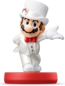 Nintendo amiibo Figur Super Mario Collection Odyssey Mario (Switch/WiiU/3DS)