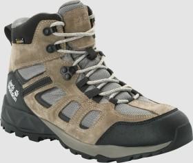 Jack Wolfskin Vojo Hike XT Texapore Mid beige/phantom (Herren) (4035541-5232)