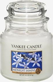 Yankee Candle Midnight Jasmine Duftkerze, 104g