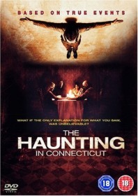 The Haunting In Connecticut (UK)