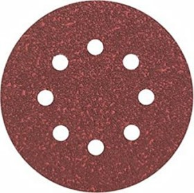Bosch random orbit sander sheet C430 Expert for Wood and Paint 125mm K40, 5-pack (2608605640)