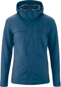 Maier Sports Peyor M Jacke ensign blue (Herren) (125007-383)
