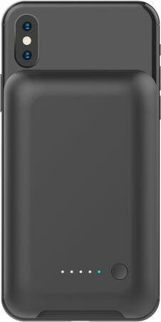 XLayer MagFix Powerbank Wireless 5000mAh schwarz (217290)