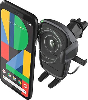 iOttie Easy One Touch Wireless 2 Air Vent/CD Mount (HLCRIO143) -- via Amazon Partnerprogramm