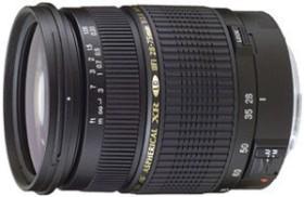 Tamron SP AF 28-75mm 2.8 XR Di LD Asp IF Makro für Canon EF schwarz (A09E)