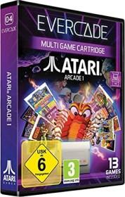 Bild Blaze Entertainment Evercade Game Cartridge - Atari Arcade 1