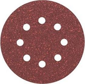 Bosch random orbit sander sheet C430 Expert for Wood and Paint 125mm K80, 5-pack (2608605642)