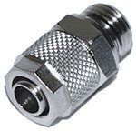 "Innovatek compression fitting 1/4"" straight for 10/8mm (500179)"