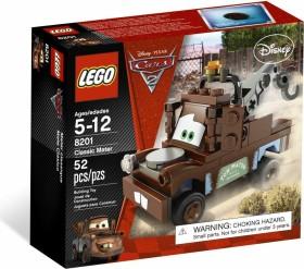 LEGO Cars - Hook (8201)