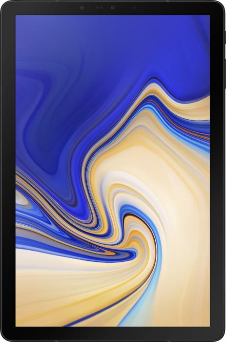 Samsung Galaxy Tab S4 SM-T830N 64GB schwarz (SM-T830NZKA)