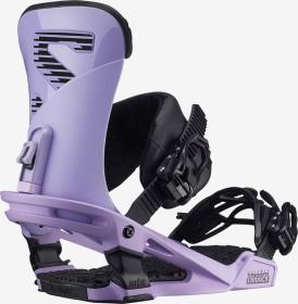 Salomon Trigger Softbindung violett (Herren) (Modell 2020/2021) (411982)
