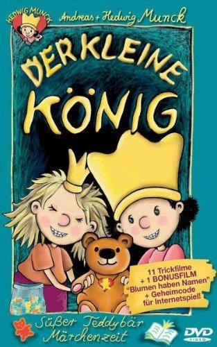 Der kleine König Vol. 4: Süßer Teddybär/Märchenzeit -- via Amazon Partnerprogramm