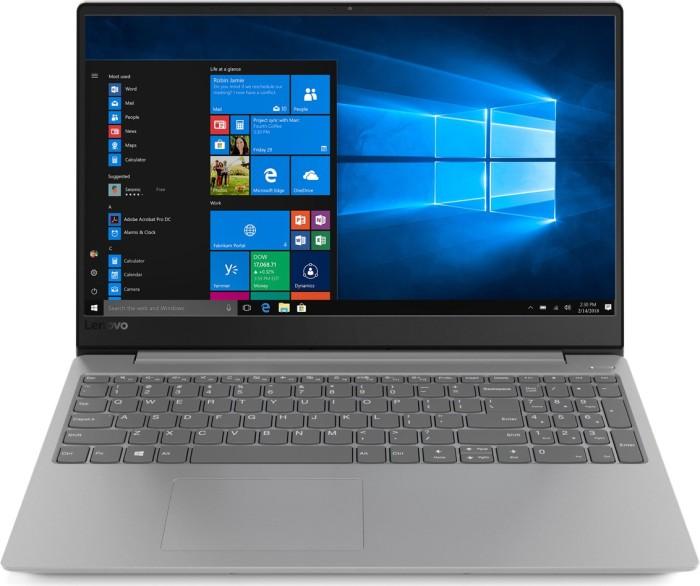 Lenovo Ideapad 330S-15IKB Platinum Grey, Core i5-8250U, 8GB RAM, 256GB SSD (81F500WWGE)