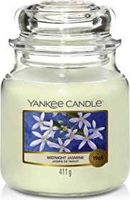 Yankee Candle Midnight Jasmine Duftkerze, 411g
