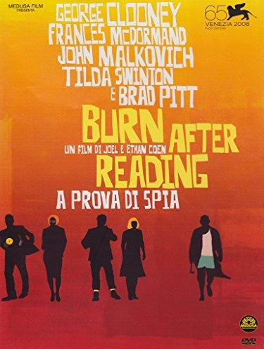 Burn After Reading (UK) -- via Amazon Partnerprogramm