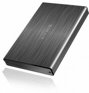 """RaidSonic Icy Box IB-231StU3-G, 2.5"""", USB 3.0 micro B"""