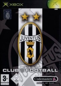 Club Football Juventus Turin (Xbox)