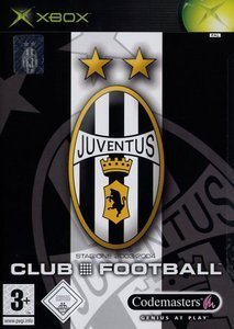 Club Football Juventus Turin (deutsch) (Xbox)