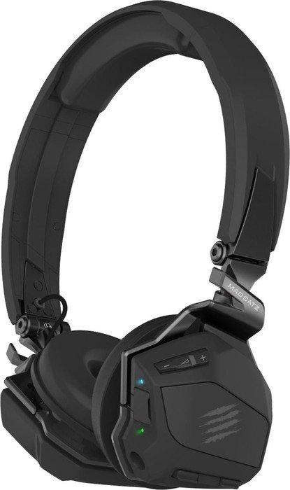 MadCatz Cyborg F.R.E.Q. M wireless black matte (MCB434060002)