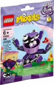 LEGO Mixels Munchos Serie 6 - Berp (41552)