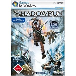 Shadowrun (English) (PC)